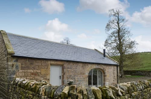 Last Minute Cottages - Inviting Elsdon Cottage S163355