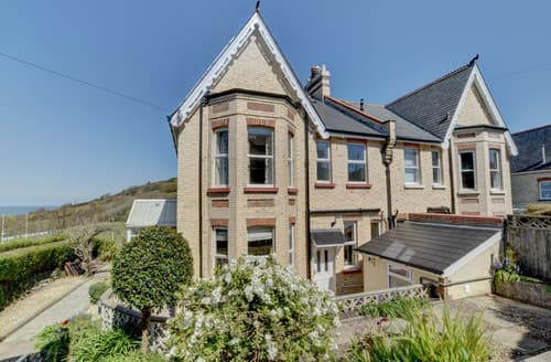 Last Minute Cottages - Attractive Ilfracombe Cottage S163437