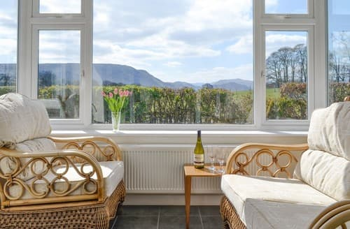Dog Friendly Cottages - Beautiful Pooley Bridge Cottage S163475