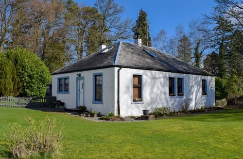 Last Minute Cottages - Kilmaronock Cottage
