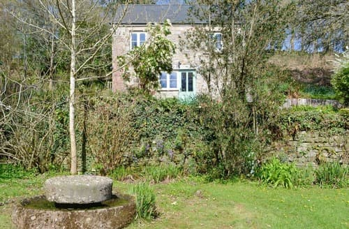 Last Minute Cottages - Captivating Penalt Cottage S163478