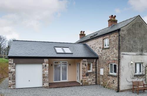 Dog Friendly Cottages - Park Hill Barn