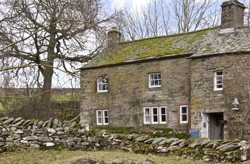 Last Minute Cottages - Fellgate Farm