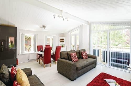 Last Minute Cottages - Lakeland Lodge 4 Plus
