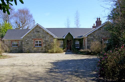 Big Cottages - Gorgeous  House S4936