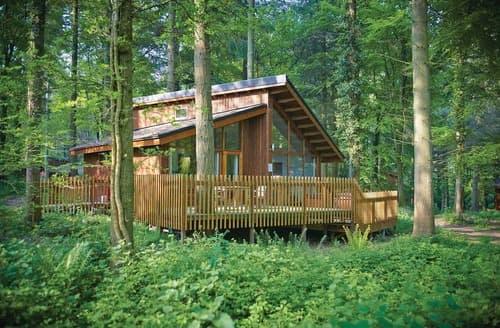 Last Minute Cottages - Forest of Dean Golden Oak 3 )Pet)