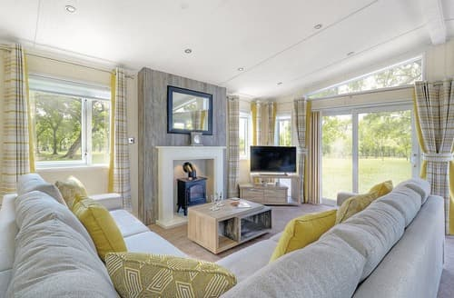 Last Minute Cottages - Charming Greystoke Lodge S127850