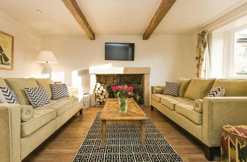 Last Minute Cottages - Inviting Gisburn Lodge S141422