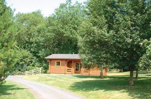 Last Minute Cottages - Kites Nest Lodge