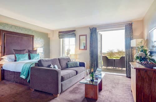 Last Minute Cottages - Fell View Apartment