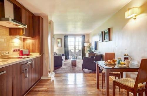 Last Minute Cottages - Quaint Berrier Lodge S134411