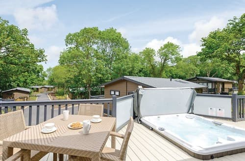 Big Cottages - Yaverland Premier