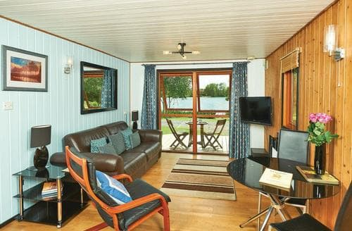 Last Minute Cottages - Ebor Lodge