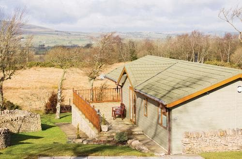 Last Minute Cottages - Adorable Greystoke Lodge S120980