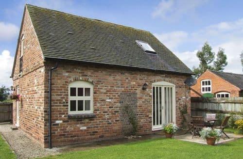 Big Cottages - Ivy Cottage