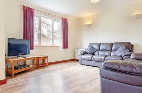 Last Minute Cottages - Splendid St Tudy Lodge S108775