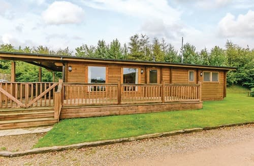 Last Minute Cottages - Water Reed Lakeview (Pet)