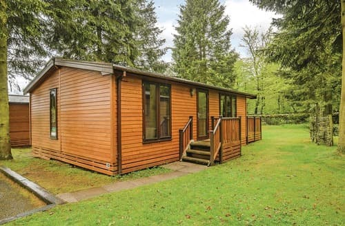 Last Minute Cottages - Chatsworth Elite 2
