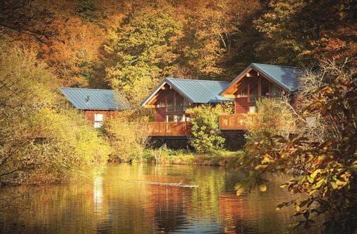 Last Minute Cottages - Deerpark Silver Birch 2 WF (Pet)