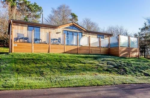 Last Minute Cottages - Vista 2 Spa