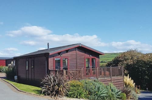 Last Minute Cottages - Country Lodge Four