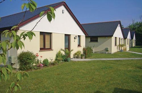 Last Minute Cottages - Premier Parkland Bungalow