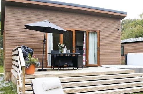 Last Minute Cottages - Quail Lodge