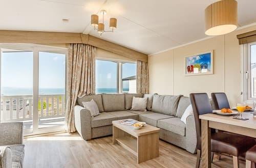 Last Minute Cottages - Boscastle Sea View 3