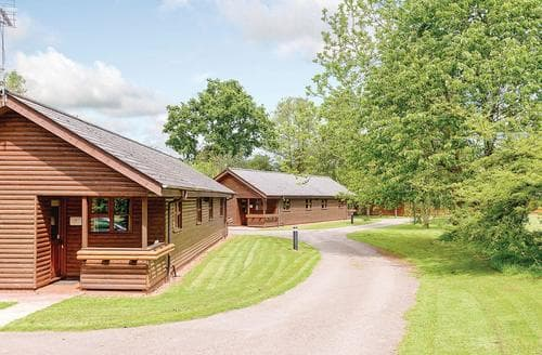 Last Minute Cottages - Kilcot Lodge