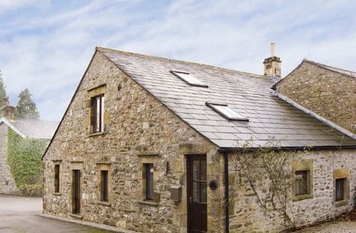 Big Cottages - Stepping Stones Barn