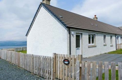 Last Minute Cottages - Stunning Isle Of Mull Cottage S5053