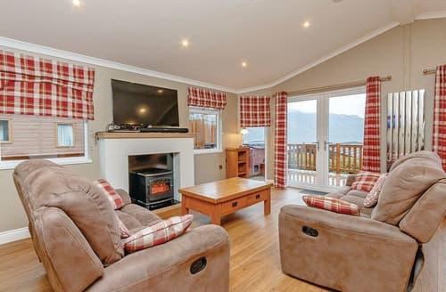 Last Minute Cottages - Lomond Royal Premier 2