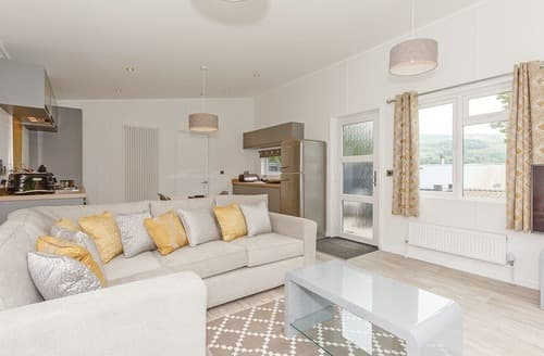Last Minute Cottages - Inviting Greystoke Lodge S127952
