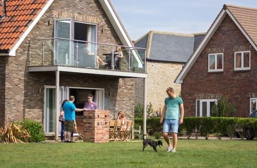 Dog Friendly Cottages - Superior Plus Cottage 4 Pet