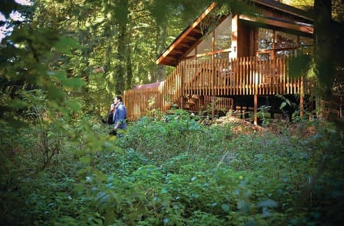 Last Minute Cottages - Forest of Dean Golden Oak 2 (Pet)