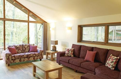 Last Minute Cottages - Silver Birch 2