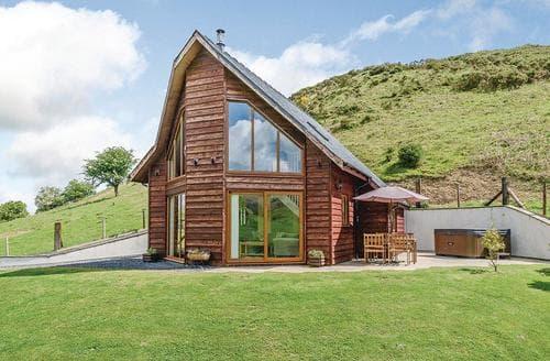 Last Minute Cottages - Excellent Little London Lodge S106367