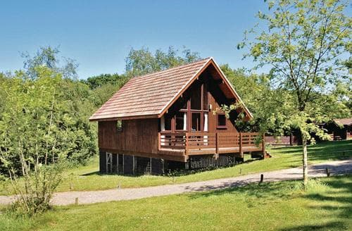 Last Minute Cottages - Nordic Lodge