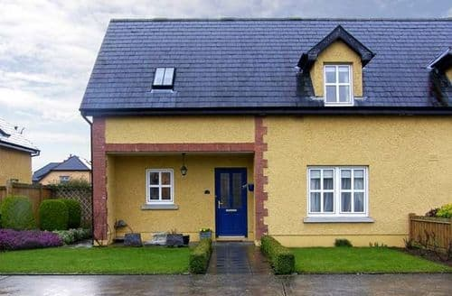 Last Minute Cottages - Adare Cottage