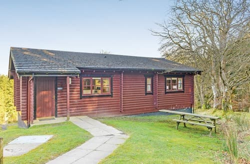 Big Cottages - Hareshaw Spa