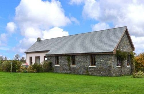 Last Minute Cottages - Poulnasherry Lodge