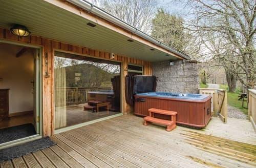 Last Minute Cottages - Adorable Whitebridge Lodge S111587