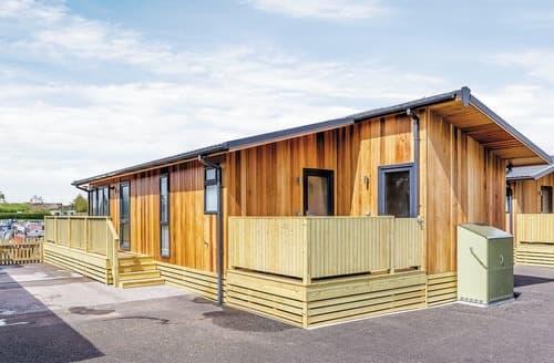 Last Minute Cottages - Quaint Devizes Lodge S133530