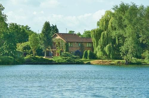 Last Minute Cottages - Stunning York Lodge S109426