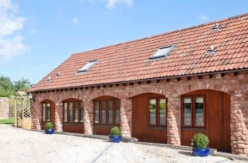 Last Minute Cottages - Attractive Watchet Retreat S2269