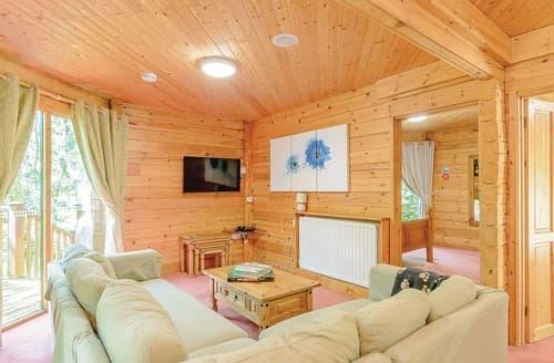 Last Minute Cottages - Friar Tuck