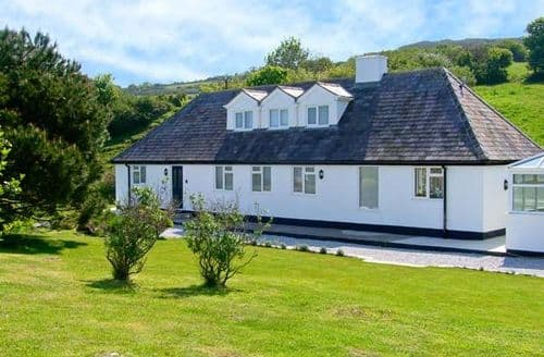 Big Cottages - Luxury Beaumaris Wen S5251