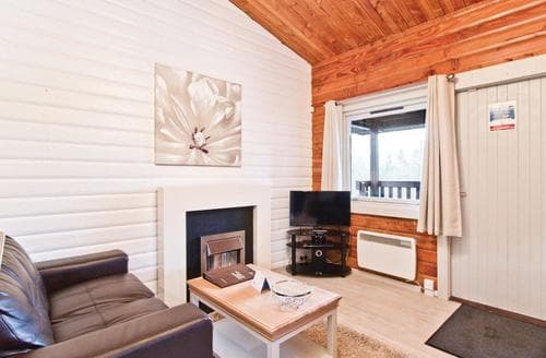 Last Minute Cottages - Attractive Kielder Water And Forest Park Lodge S108401