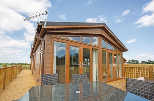 Big Cottages - Athelington Primrose 3