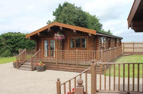 Last Minute Cottages - Endeavour Lodge